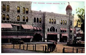 1568  NY Malone   The Howard House   Hotel
