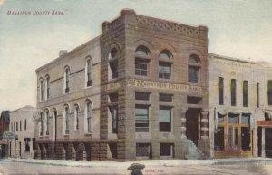 Wausau, Wisconsin, 1907 ; Marathon County Bank