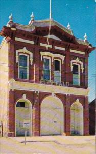 Original City Hal Still In Use Tombstone Arizona 1968
