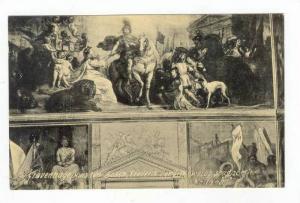 BOSCH Artwork / Frederik Kendrik wordt sstadhouder,The Hague,Netherlands 1900...