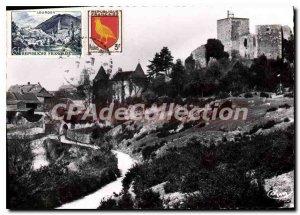 Modern Postcard Chateau de Brancion
