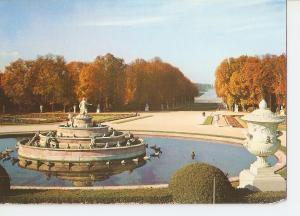 Postal 030960 : Versailles Le Parc Bassin de Latone