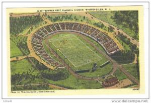 Bowman Gray Memorial Stadium, Winston-Salem, North Carolina, 30-40s