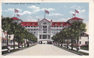 The Clarendon Hotel Seabreeze Florida