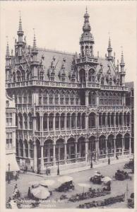 Belgium Brussells Maison Du Roi Brussel Broodhuis