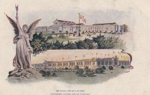 Art Palace , 1904 ; St Louis , Missouri