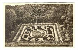 RP: Zittau , Germany , die Blemenuhr, 1910-30s