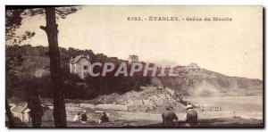 Postcard Old Stables Mill Greve