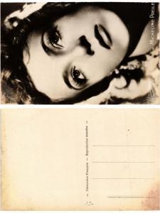CPA Micheline Presle Artiste Film Star (425387)
