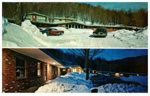 Vermont Rutland    Edelweiss Motel