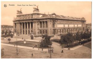 Anvers, Musee Royal des Beaux Aris