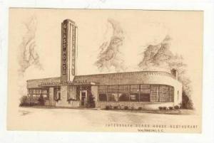 Interstate Glass House Restaurant,Walterboro,SC, 20-30s