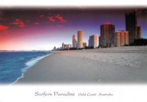 Australia Surfers Paradise Gold Coast