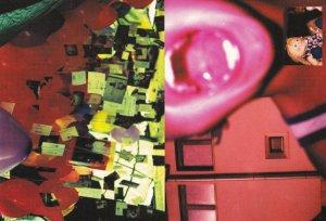 SOS Sarajevo Bosnia Childrens Village Postcard