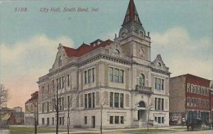 Indiana  South Bend City Hall