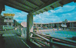 New Mexico Albuquerque The Desert Inn
