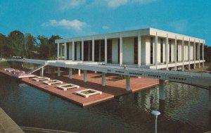 CLEMSON, South Carolina, 1950-1960s; Robert Muldrow Cooper Library, Clemson U...
