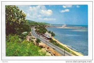 Marine Drive, Guam, 50-60s