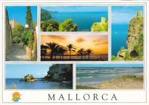 Multi View Mallorca Spain