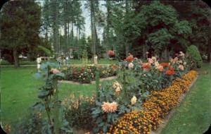 City Park Coeur d'Alene ID 1959