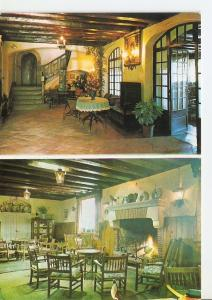 Postal 035759 : Hotel Santa Fe del Montseny