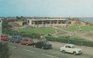 EASTBOURNE , England , 1950-60s ; Redoubt Sun Lodge