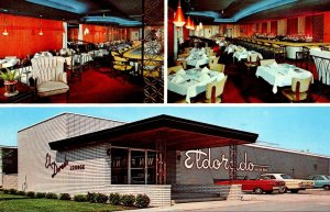 Michigan Wyandotte Eldorado Restaurant and Lounge
