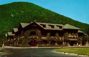 New York Bear Mountain The Bear Mountain Inn