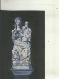 Postal 010465: La Virgen de Sant Miguel del Fay