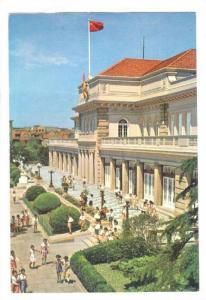 Children's Palace , SHANGHAI , China , 50-70s
