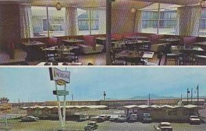 New Mexico Lordsburg Americana Motor Inn