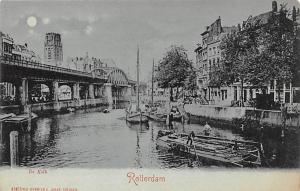 Rotterdam Holland  Rotterdam