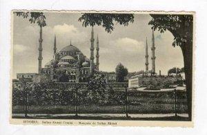 RP  Sultan Ahmet Camisi, Istanbul, Turkey, PU-1933