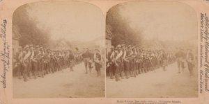 SV: Idaho Troops , San Pedro Macan , Philippines Islands , 1899