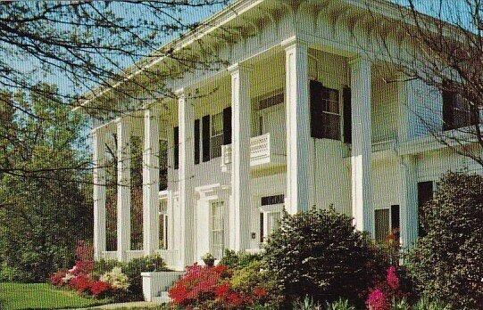 Colonnade Columbus Mississippi