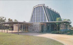 The United Church, DARWIN, Northern Territory, Australia, 40-60s