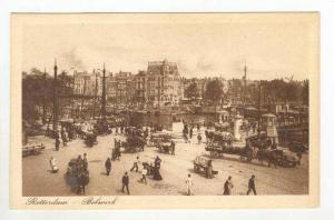 Rotterdam, Netherlands, 00-10s   Bolwerk