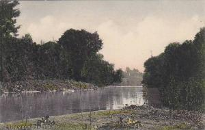 Humber River View, Ontario, Canada, 1900-1910s