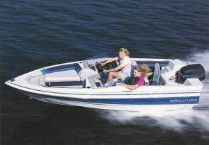 Boats Bayliner 1500 Capri Bowrider
