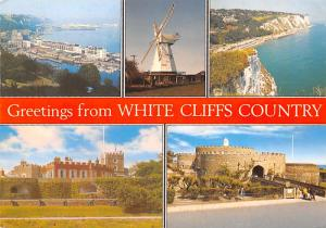 White Cliffs Country - Dover
