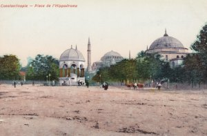 CONSTANTINOPLE  , Turkey , 00-10s ; #72