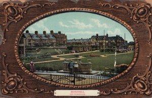 Hornsea , Yorkshire, England, 00-10s ; Promenade