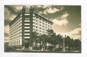RP  Hotel Reforma, Mexico City, Mexico, 30-40s