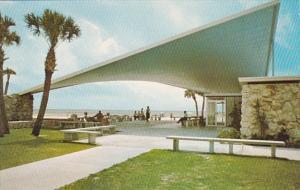 Florida Venice Beach Pavilion