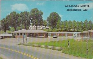 Arkansas Arkadelphia The Arkansas Motel