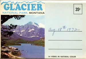 Folder - MT. Glacier National Park       (14 views)