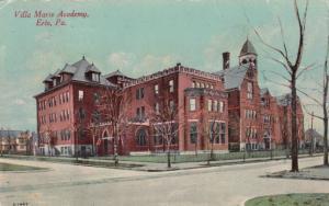 ERIE , Pennsylvania, 1911 ; Villa Marie Academy