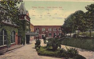 Water Works, Terre Haute, Indiana, 1900-1910s
