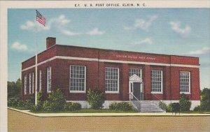 North Carolina Elkin U S Post Office