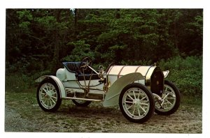 1906 Pungs-Finch Limited Roadster Single Proto-type
